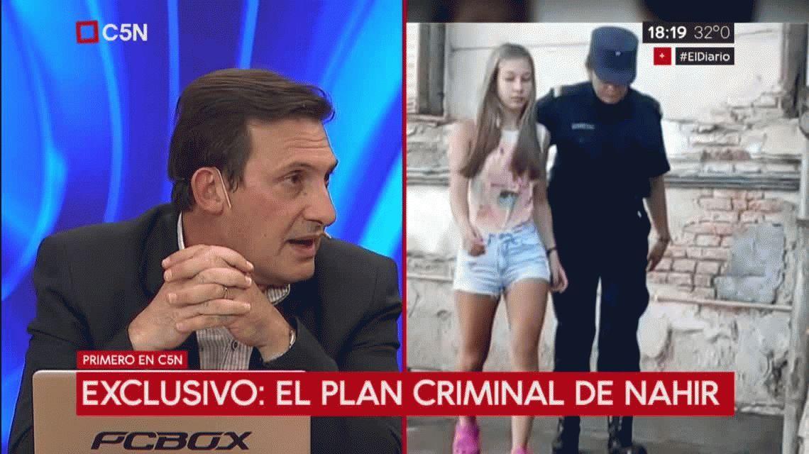 Paso a paso y minuto a minuto: el plan criminal de Nahir Galarza para matar a Fernando Pastorizzo