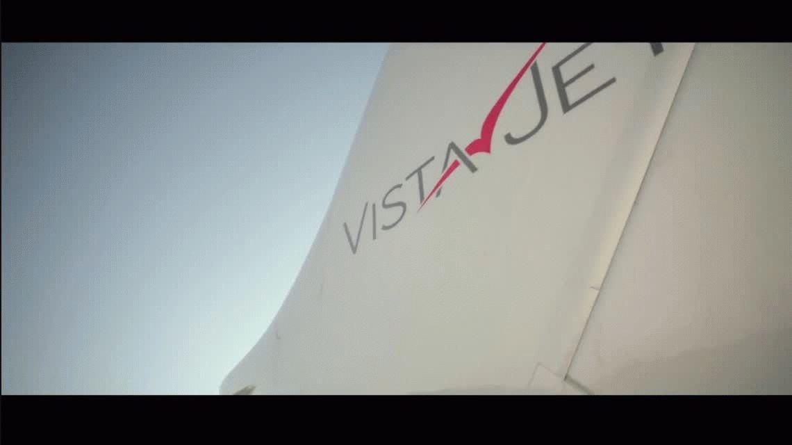 Lujo en las alturas: así es el avión que Macri alquiló por 16 mil dólares la hora