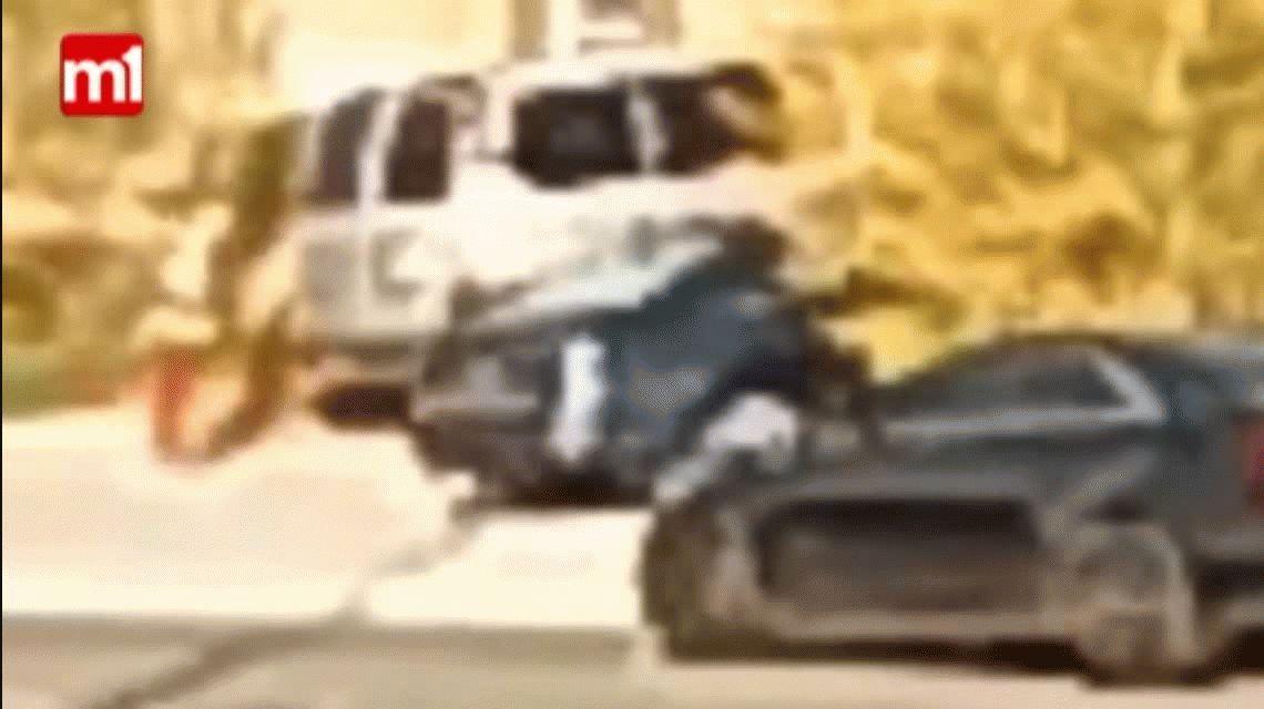 VIDEO: Así fue el rescate de los 13 chicos de la casa del horror en California