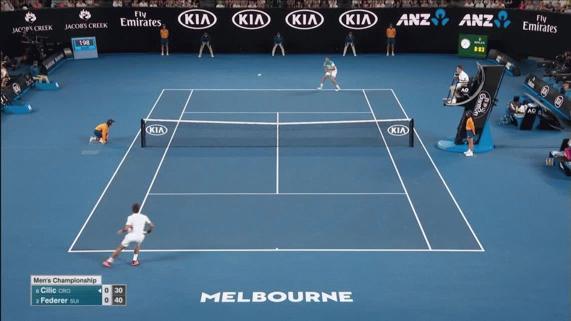 Federer ganó el abierto de Australia, logró su 20 Grand Slam y se emocionó hasta las lágrimas