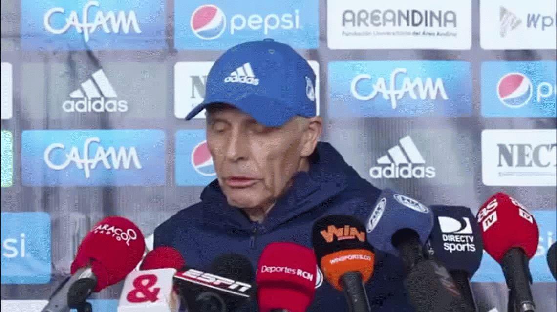 Esto se cura con amor:  las lágrimas de Miguel Ángel Russo en su vuelta al trabajo después de una complicada operación