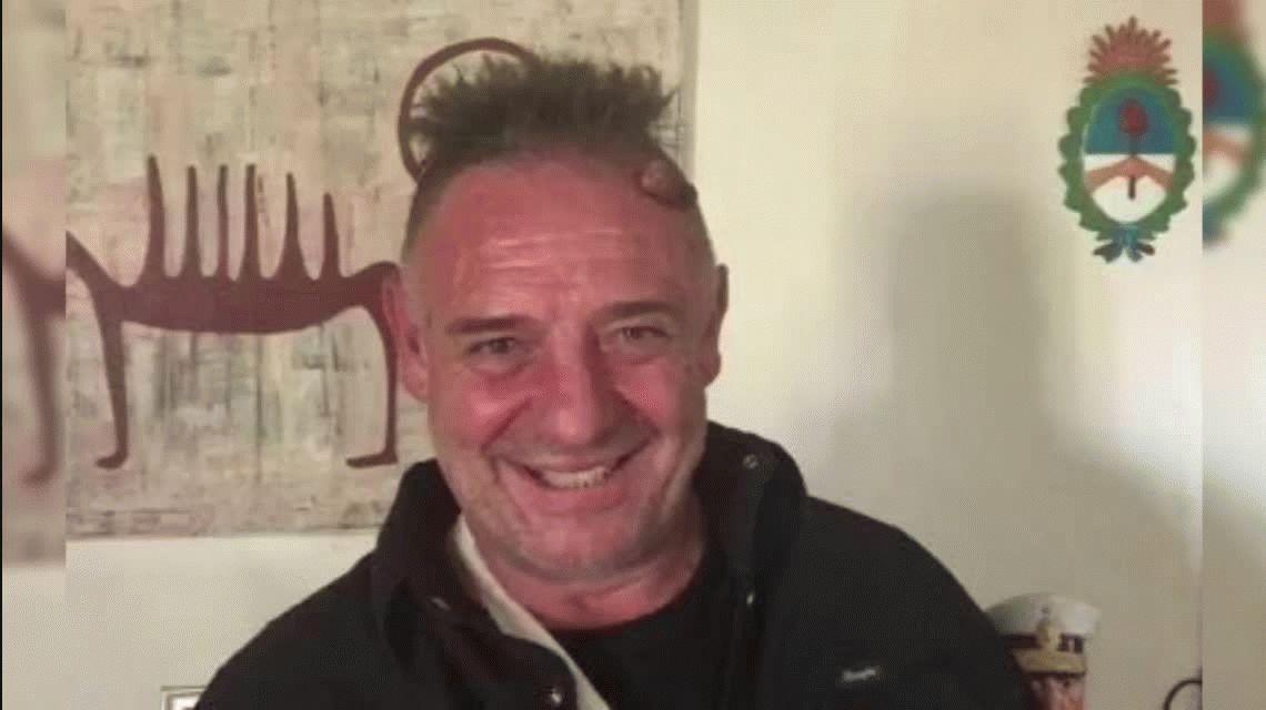 Un testigo dice que Iorio no le pegó al policía y que le plantaron cocaína para ensuciarlo