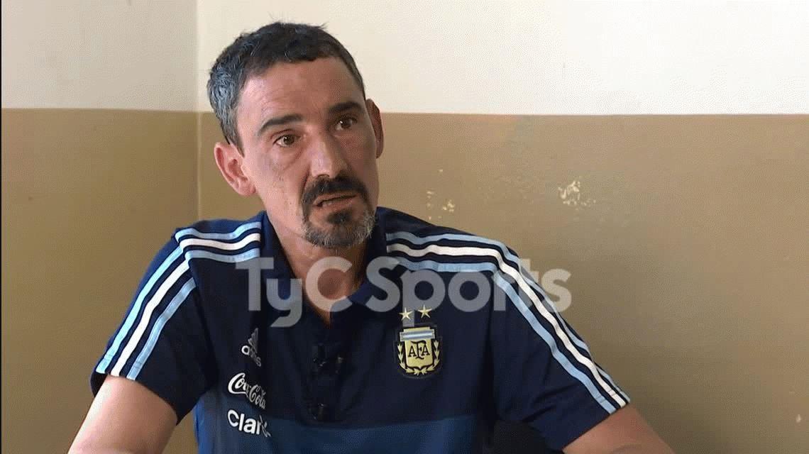 Bebote Álvarez: Los Moyano iban a denunciar a Holan por financiar a la barra brava