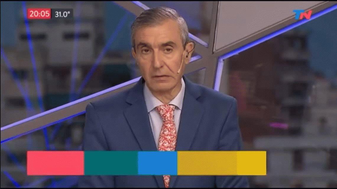 Murió Débora Pérez Volpin: así informaban sus ex compañeros la trágica noticia