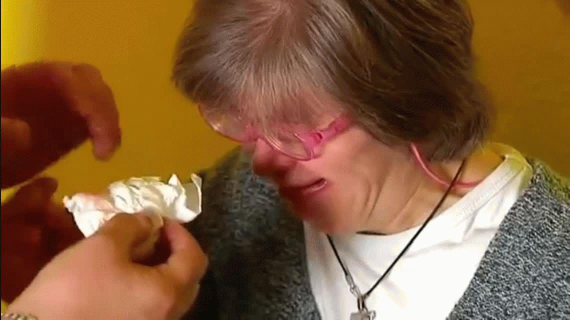 Una mujer con síndrome de Down fue echada de un evento porque iba a asustar a la gente