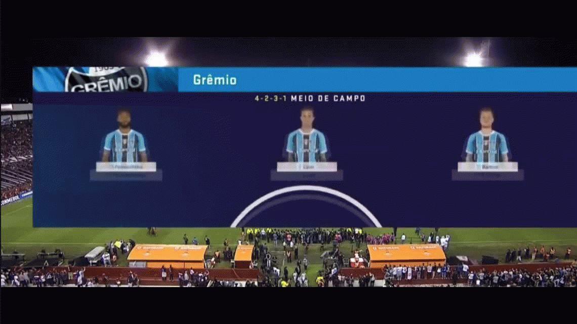 El nuevo refuerzo del Barcelona: Arthur, revelación del fútbol brasileño, está a un paso