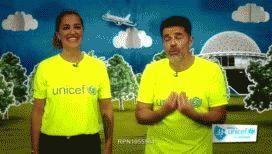 Todo lo que tenés que saber de la Carrera UNICEF por la Educación