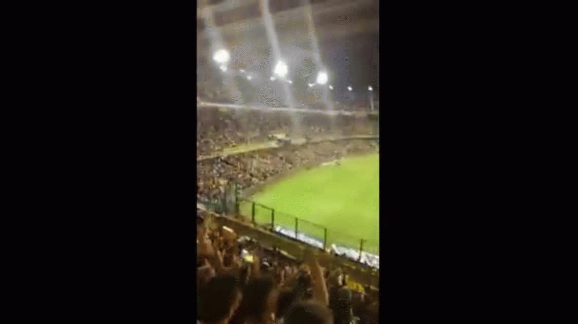 Boca contra todos: la respuesta de la hinchada al llanto del resto del fútbol argentino