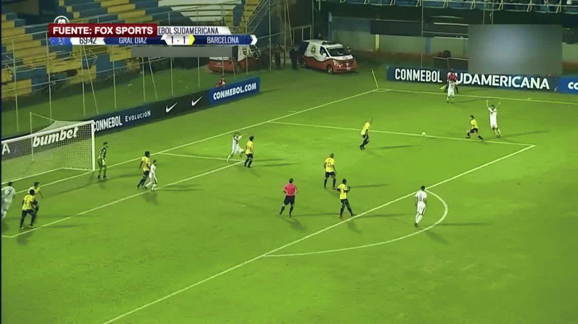 Otra actuación polémica de Patricio Loustau, el árbitro del Boca – River por la Supercopa