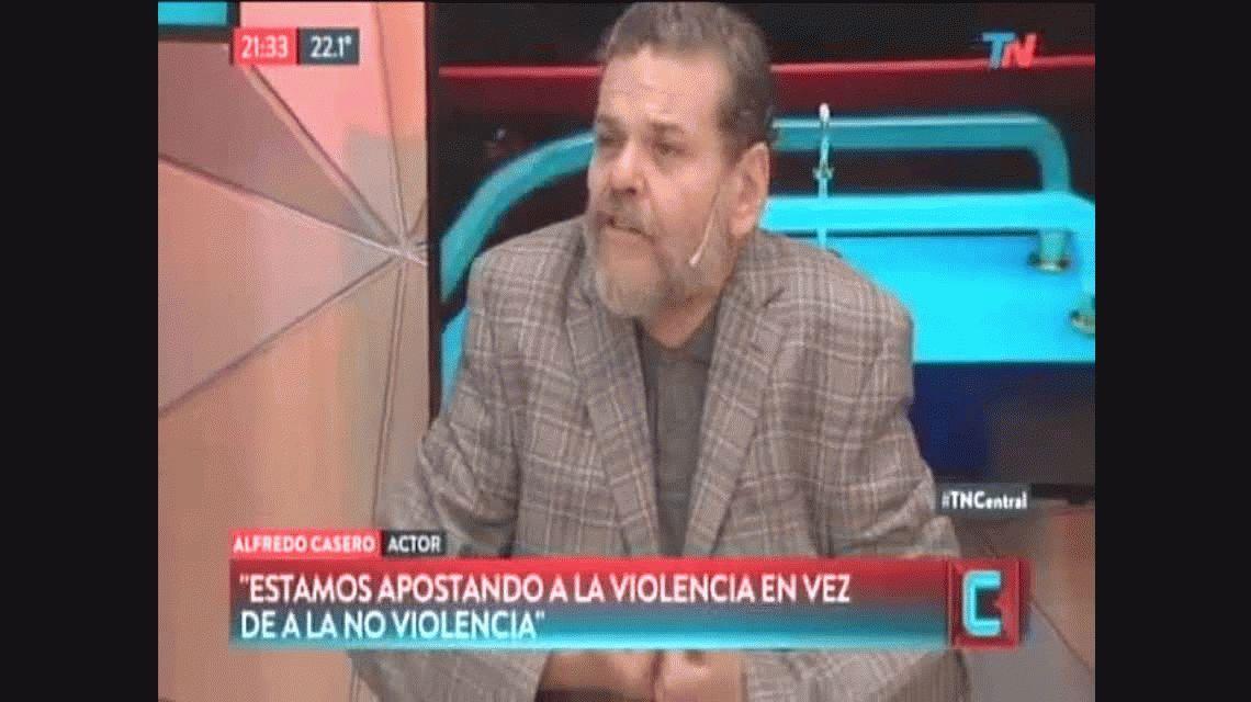 Alfredo Casero: No se puede hablar sobre las mujeres porque si decís algo incorrecto te destruyen