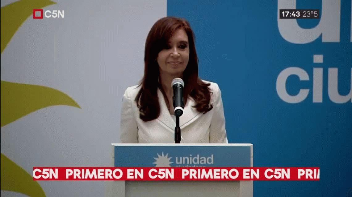 La Corte invalidó el Tribunal que debía juzgar a Cristina Kirchner