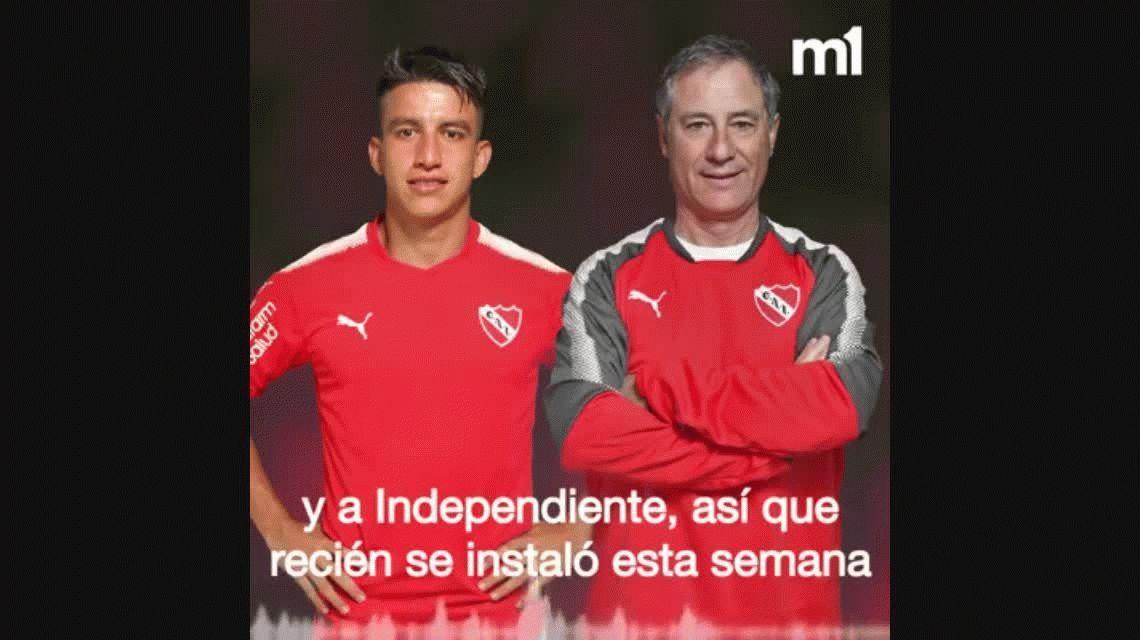 Fuente: Radio La Red