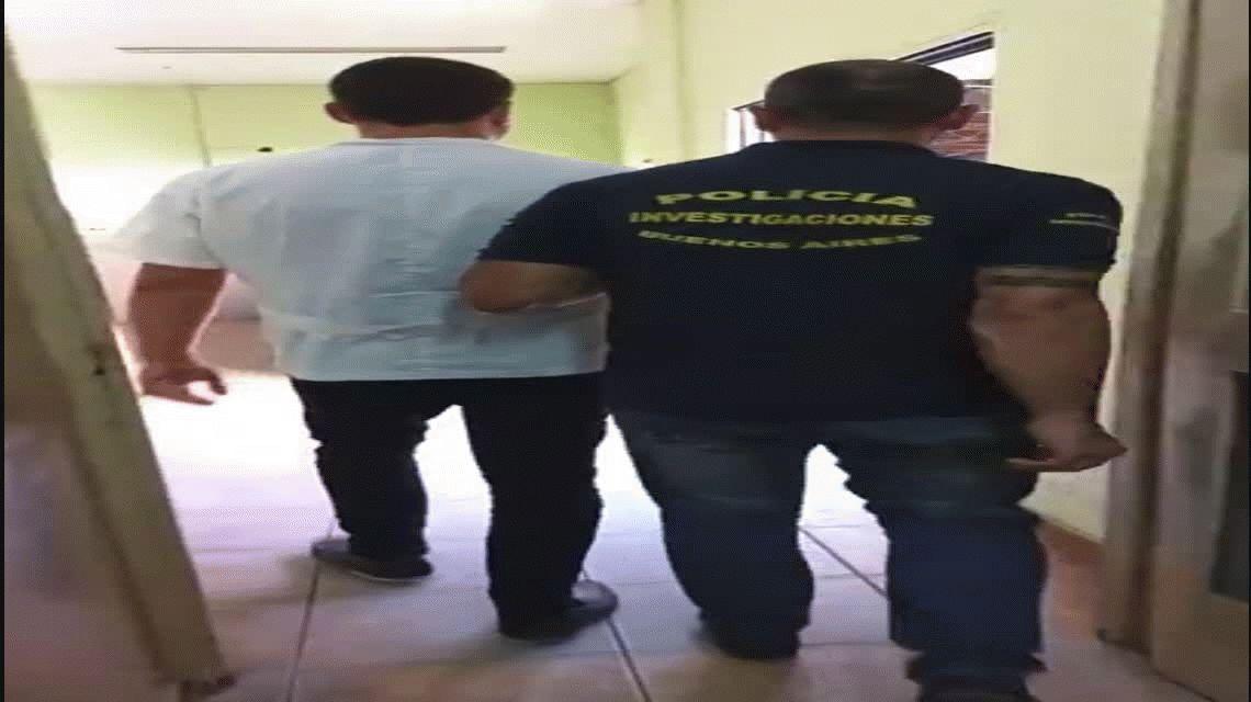 La Plata: detuvieron a un urológo acusado de abuso