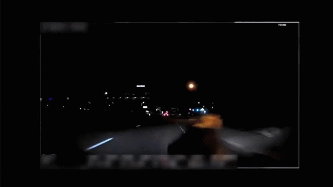 Así fue el accidente fatal del Uber autónomo en Estados Unidos