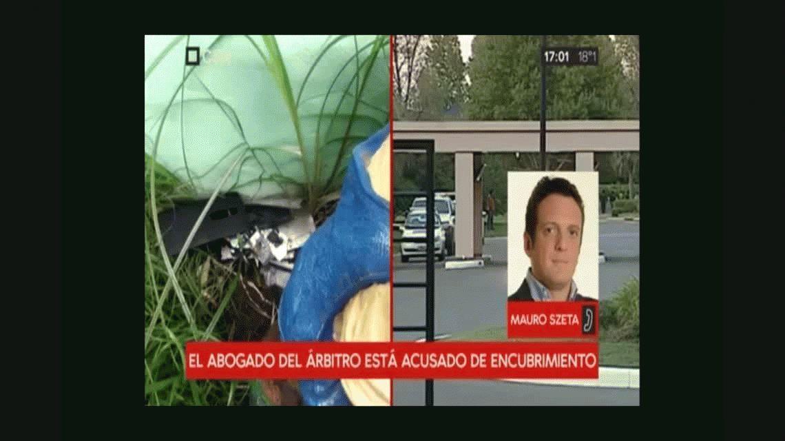 Abuso de menores en Independiente: se complica la situación de Martín Bustos por ser portador de VIH