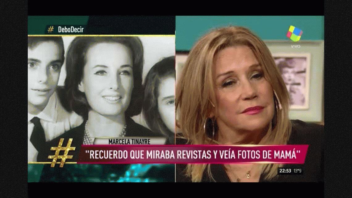Marcela Tinayre: Mi hermano no fue un hombre feliz