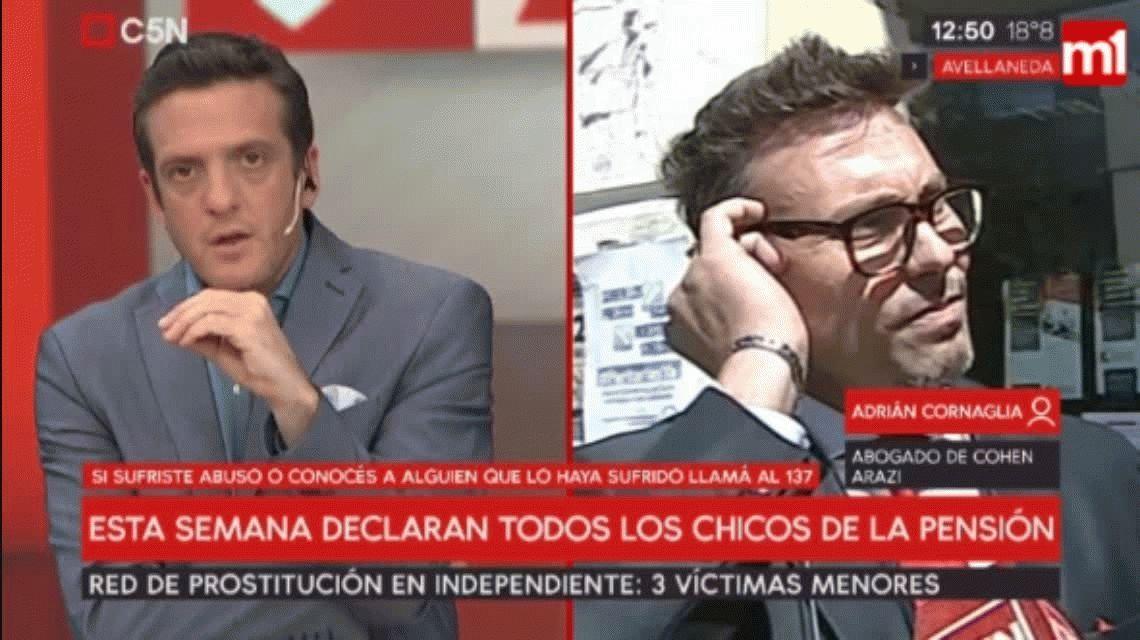 Pendejo botinero: la cuenta de Twitter que sigue el RRPP en la mira por el caso de los abusos en Independiente