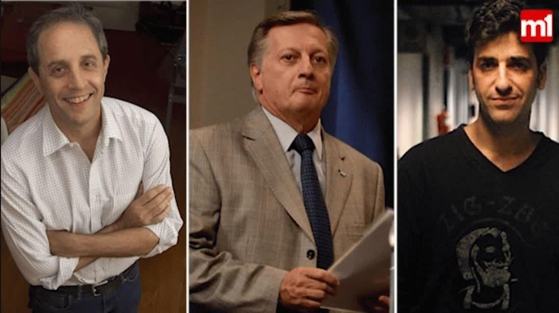 Macri respaldó a Aranguren: Se hizo cargo del mayor despelote que dejaron los kirchneristas