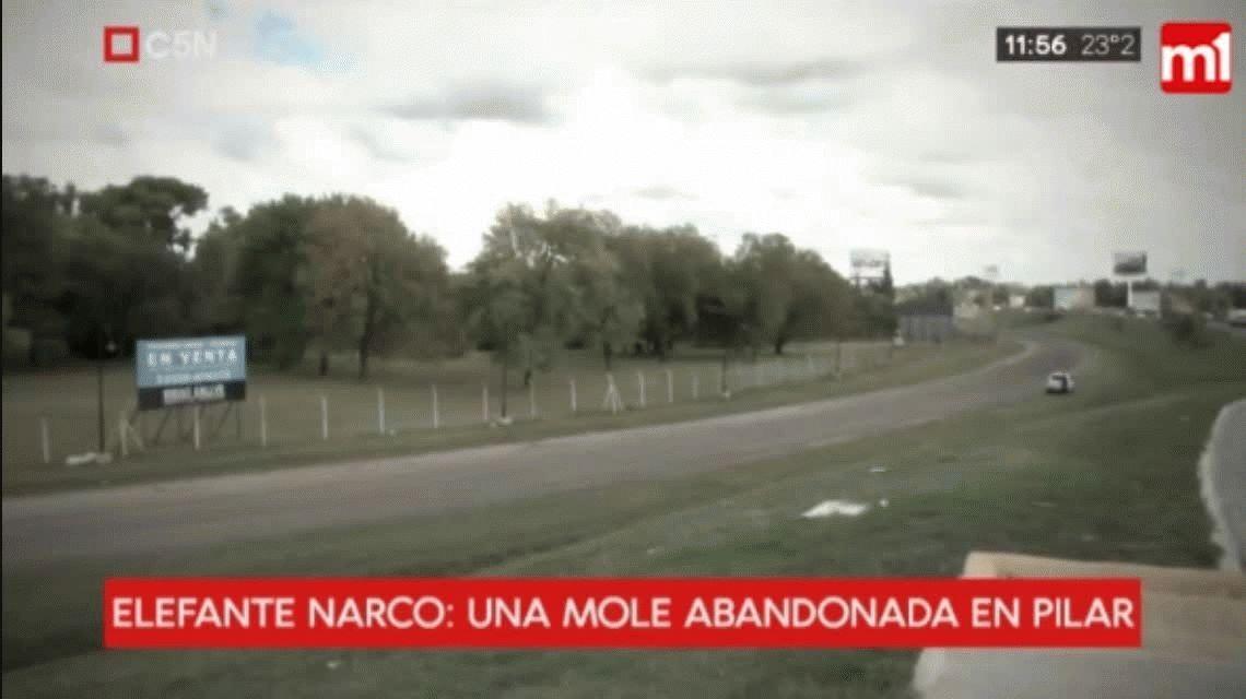 Escándalo en Pilar: vinculan un mega emprendimiento con dinero del narcotráfico