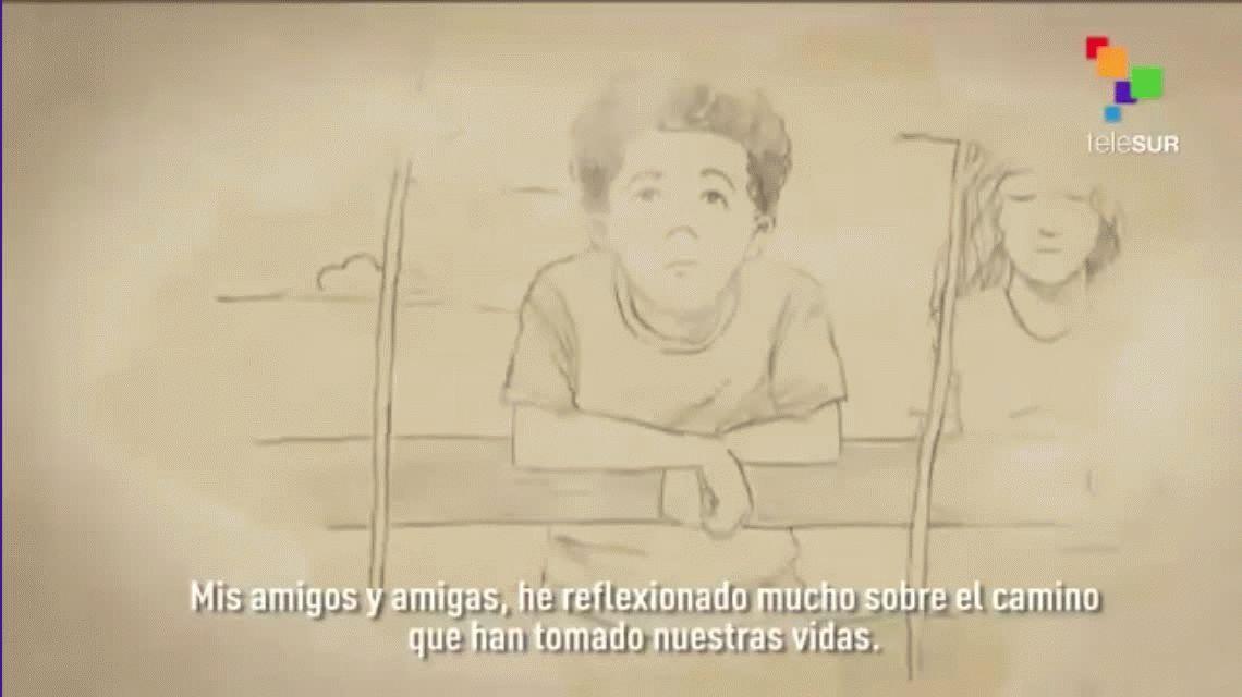 Jamás podrán apresar nuestros sueños: el video que difundió Lula después de ser detenido