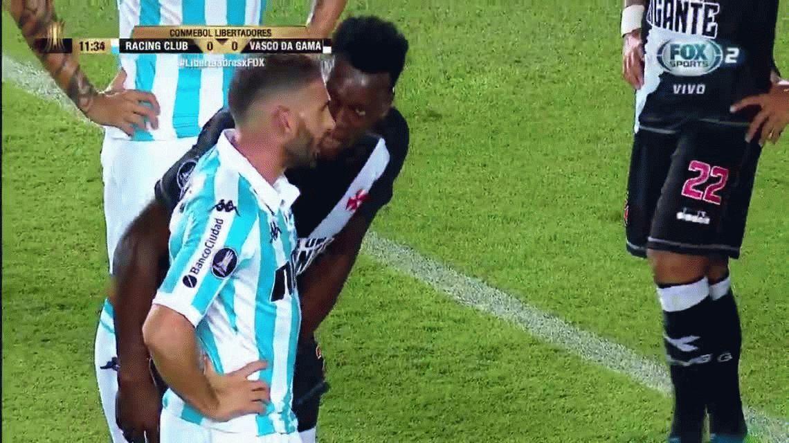 Casi 20 años después, Lisandro López logró lo que Palermo no pudo