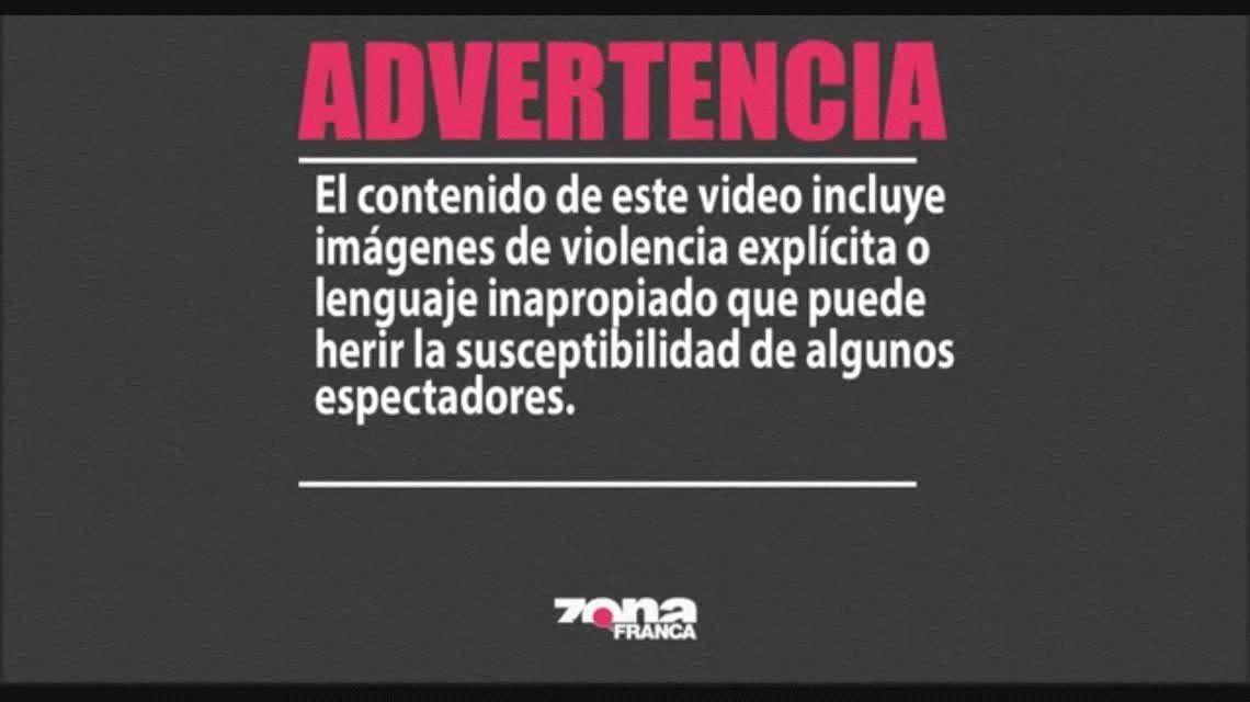 México: una mujer murió al caer de un juego mecánico en un parque de diversiones