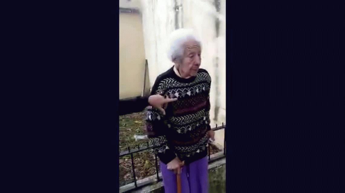 Tiene 91 años y le cortaron la luz por una factura de $26 mil pesos