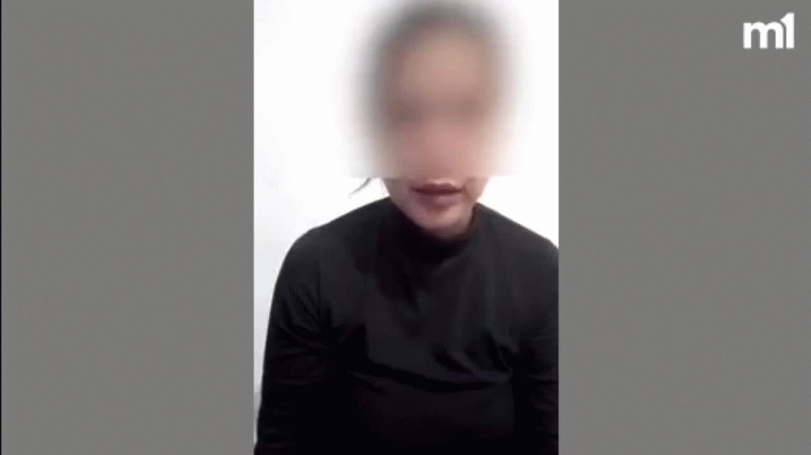 Alexis Zárate le habría confesado a un familiar que abusó de Giuliana