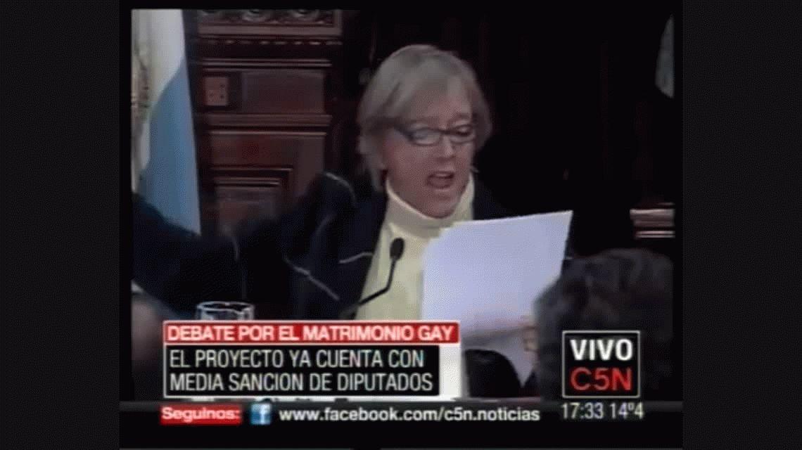 Pepe Cibrián Campoy vuelve al Congreso a defender el aborto