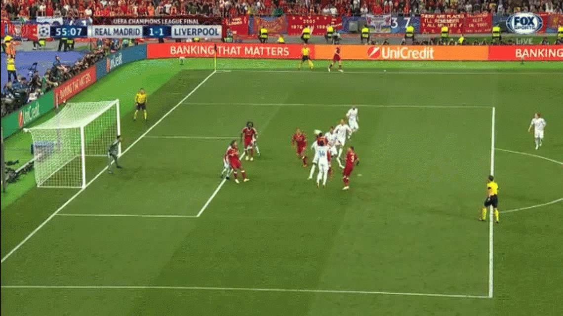 Real Madrid venció a Liverpool y se alzó con un tricampeonato histórico en la Champions