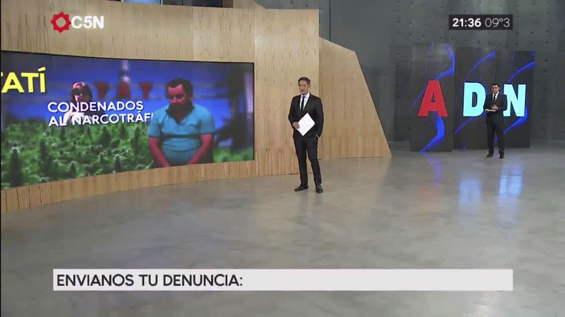 El drama de Itatí: usan a chicos como maleteros para pasar droga desde Paraguay