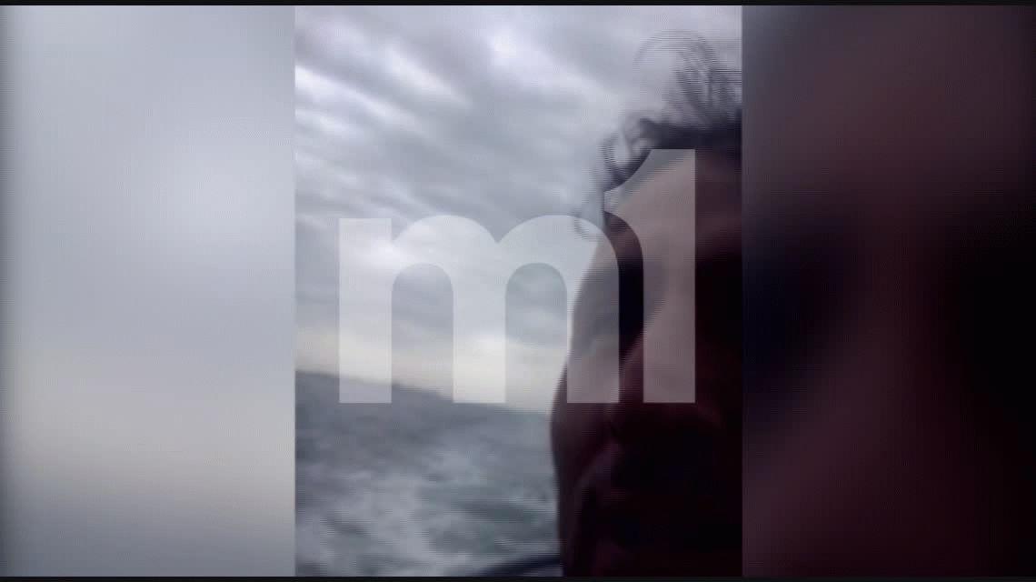 Está medio podrido: el video de uno de los tripulantes sobre el buque pesquero