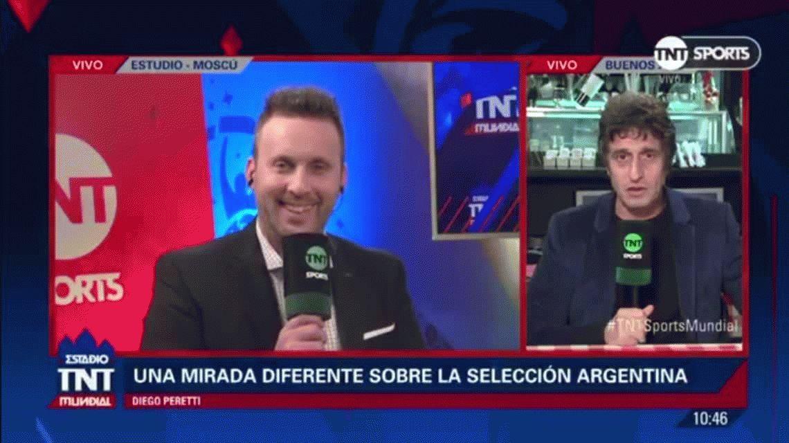 El operativo de Los Simuladores para que a Argentina le vaya bien