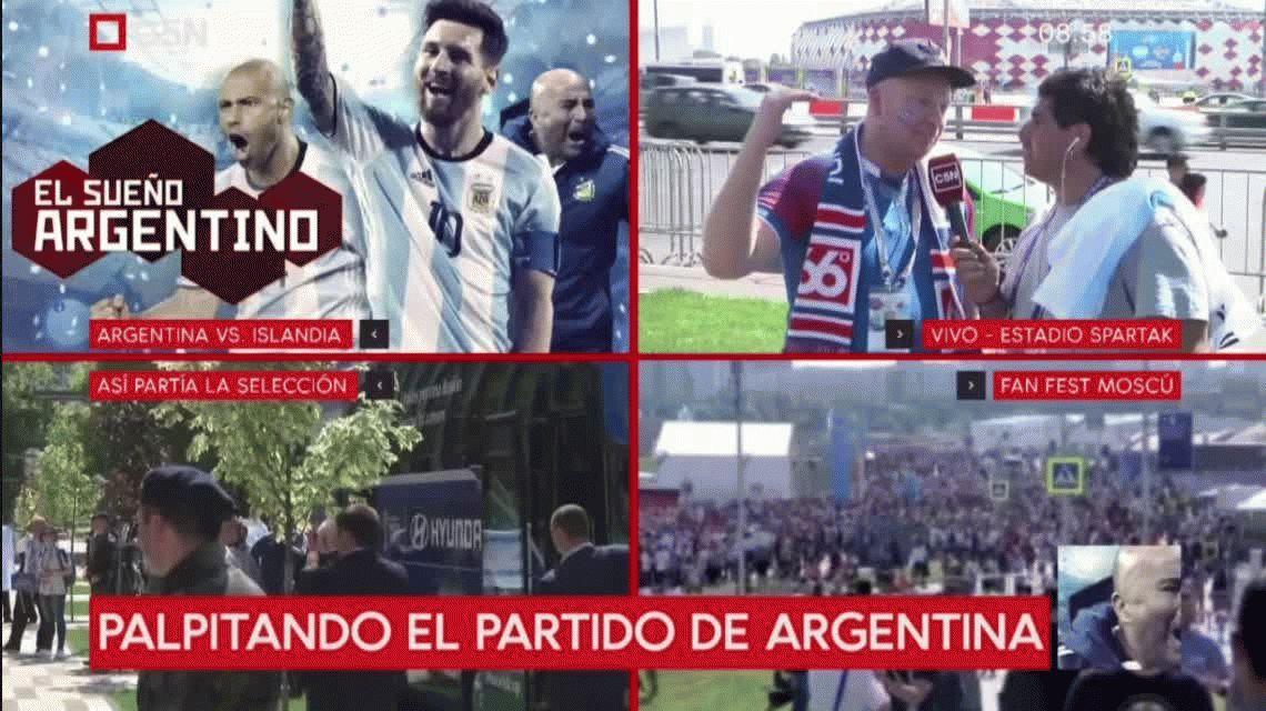 Habíamos arrancado ganando: el islandés que lloró por el gol de Maradona a Inglaterra