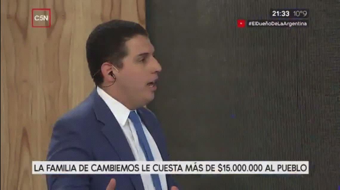 ¿Cambiemos? Un intendente cercano a Macri le dio trabajo a 25 familiares mientras recorta sueldos y puestos