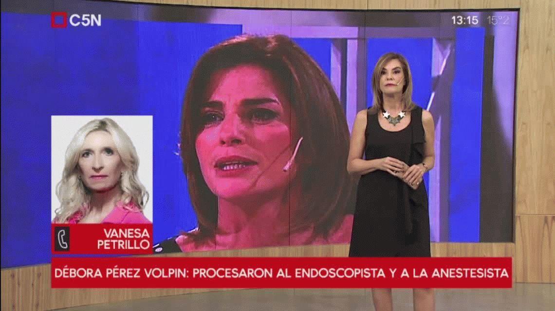 Caso Pérez Volpin: el juez procesó al endocopista y a la anestesista
