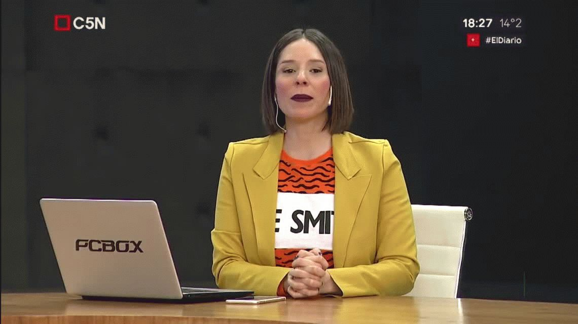 Actrices argentinas se reunieron con Michetti para acelerar el tratamiento del aborto en el Senado