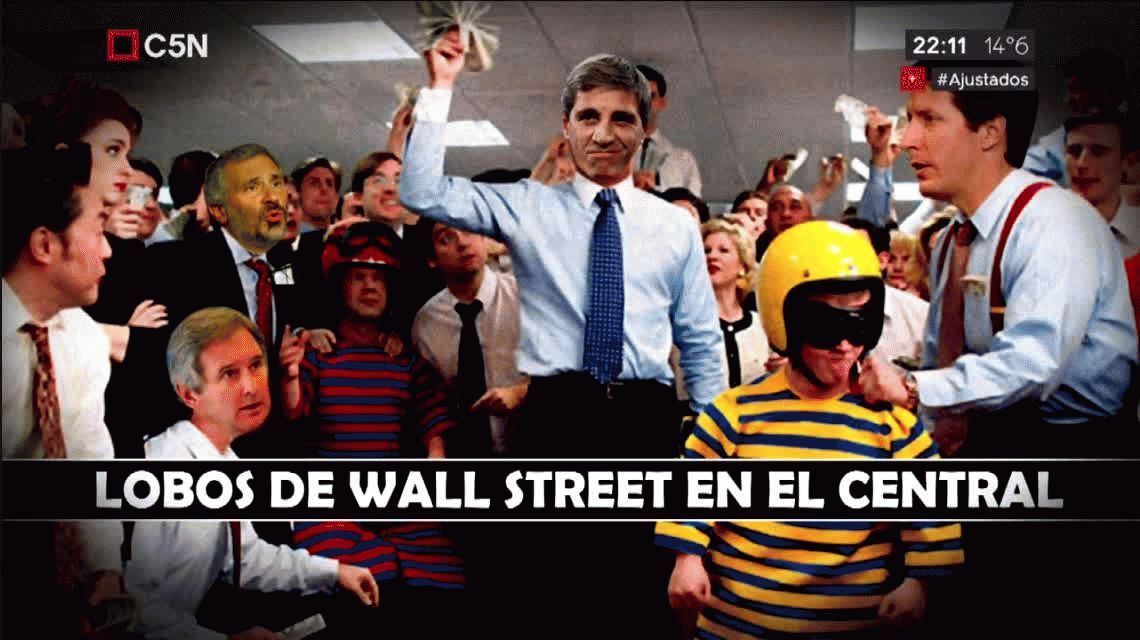 Los lobos de Wall Street en el gobierno de Macri: el caso del funcionario que nunca dejó de jugar en la Bolsa