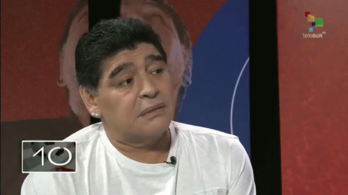De Maradona a Ronaldo: Si no fuera por las lesiones, eras el mejor de la historia