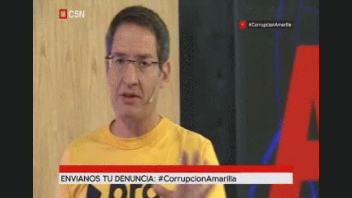 En medio de la ola de despidos, militantes de Macri cobran casi 200 mil pesos en la TV Pública
