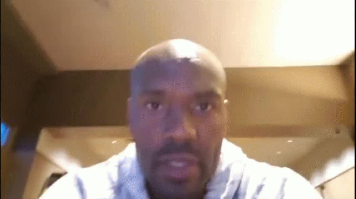 Ex estrella del basquet de Los Ángeles grabó su despedida y se quitó la vida