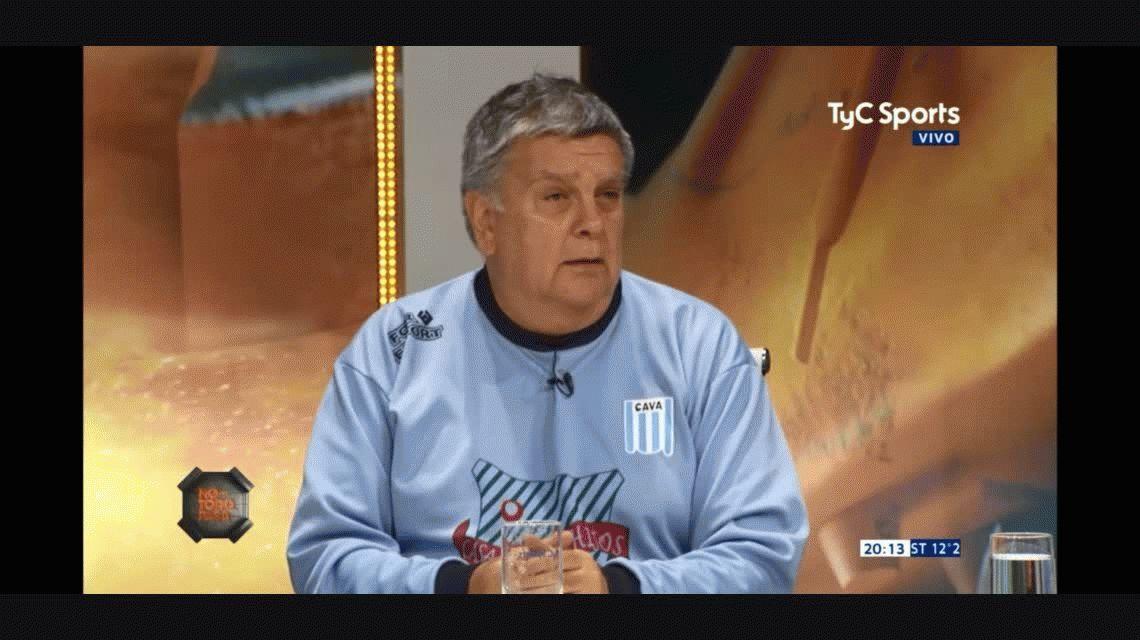¿Luis Ventura se anota para la Selección? Yo le juego al Barcelona y no me pinta la cara