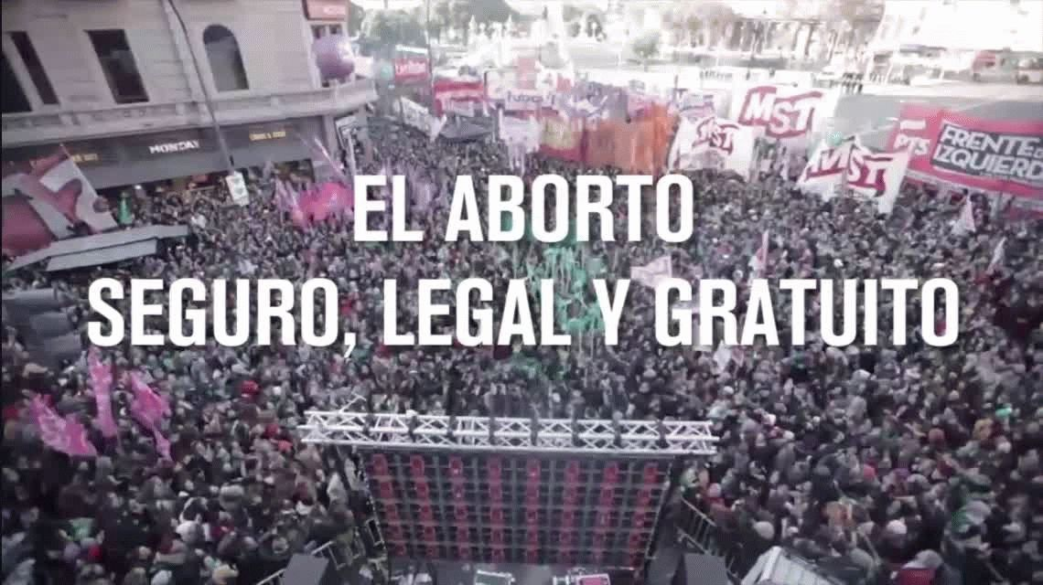Marta Alanis: Las católicas también abortamos