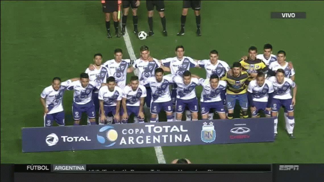Talleres le ganó a Midland y avanza en la Copa Argentina