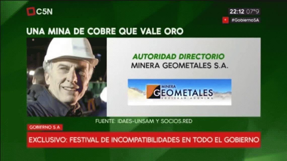 Gobierno S.A: Festival de incompatibilidades de 269 funcionarios