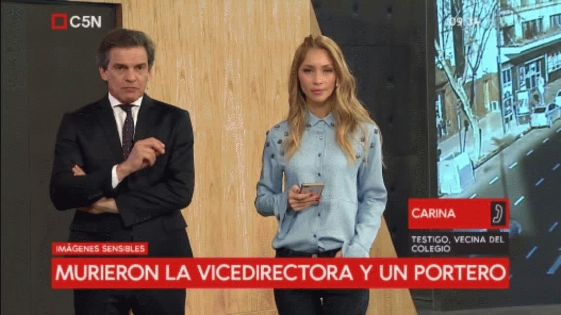 Explosión en una escuela de Moreno: Las pérdidas de gas eran cotidianas