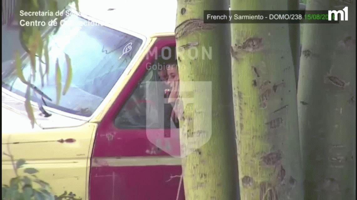 Borracho al volante: detuvieron a un conductor con 2,99% de alcohol en sangre en Morón