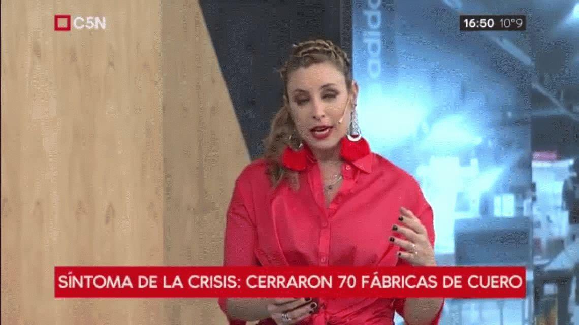 En casi 3 años de Macri, cerraron 70 fábricas de cuero y se perdieron 13.000 empleos