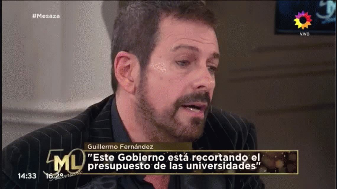El desafortunado comentario de Mirtha Legrand sobre la represión de los trabajadores del Astillero Río Santiago