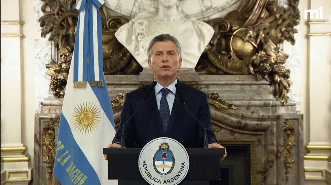 Macri: Estos fueron los peores meses de mi vida después de mi secuestro